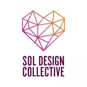 Sol Logo creative practices