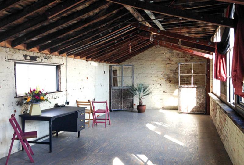 creative studio space brighton
