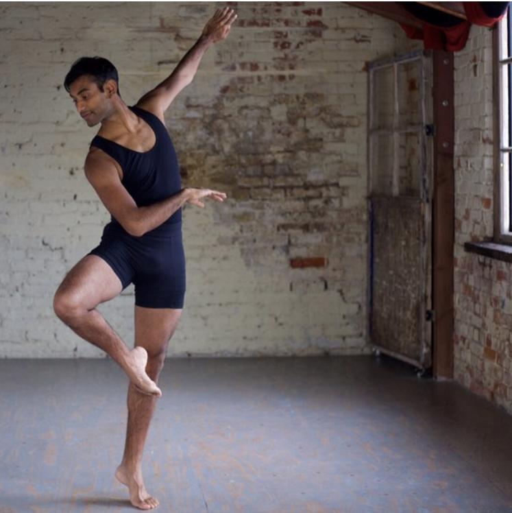 dance professionals fund studio