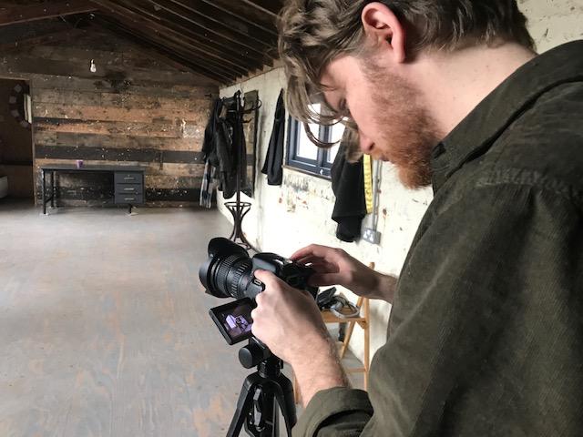 josh harris photography filmmaker