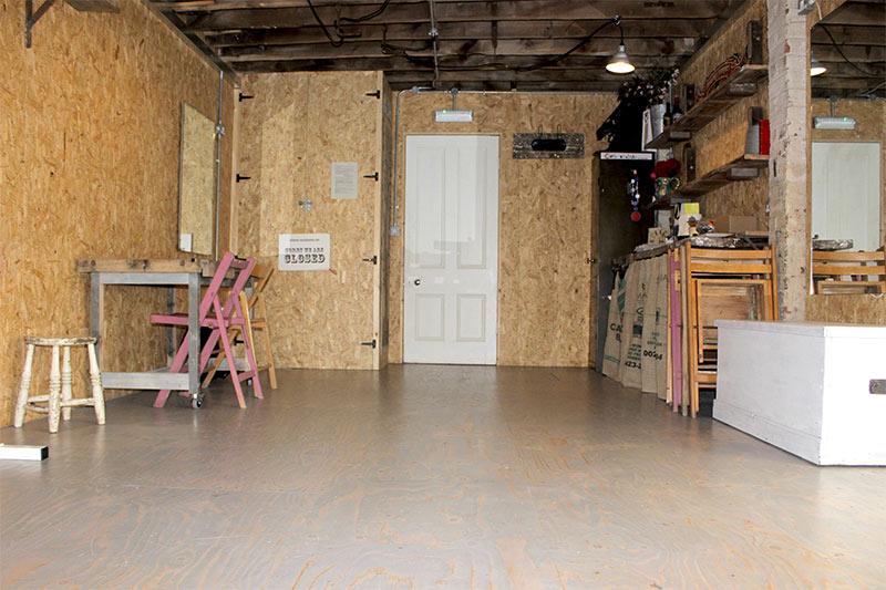 rent studio space brighton