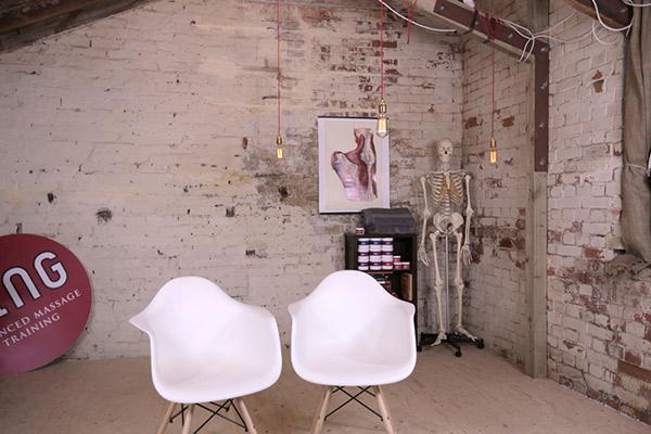 studio space in brighton